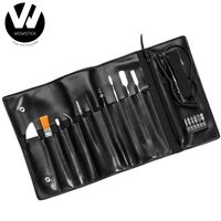 Wowstick 1+ Precisions Electric Screwdriver Accessories Tweezers Tools Kit Scythe Cleaning Brush Anti static Wrist Strap|Hand Tool Sets| |  -