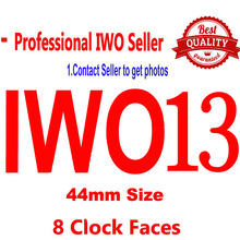 2020 New iwo 13 smart watch 1:1 44MM Watch 5 W75M W75 suppor