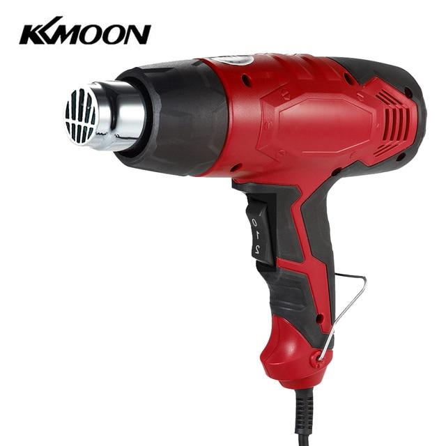 2000w Air Gun Heat Gun Hot Air Gun For Soldering Hair Dryer Building heat guns For Construction Hair Dryer Industrial power Tool
