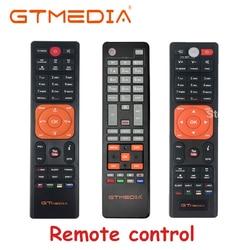 original gtmedia Remote Control for gtmedia V8 nova/V8X/V9 super/V7s/V7 s2x satellite reciver higg qulity remote control