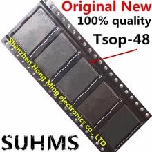 (5 10 peça) 100% novo H27U4G8F2DTR BC h27u4g8f2dtr bc tsop 48 chipset