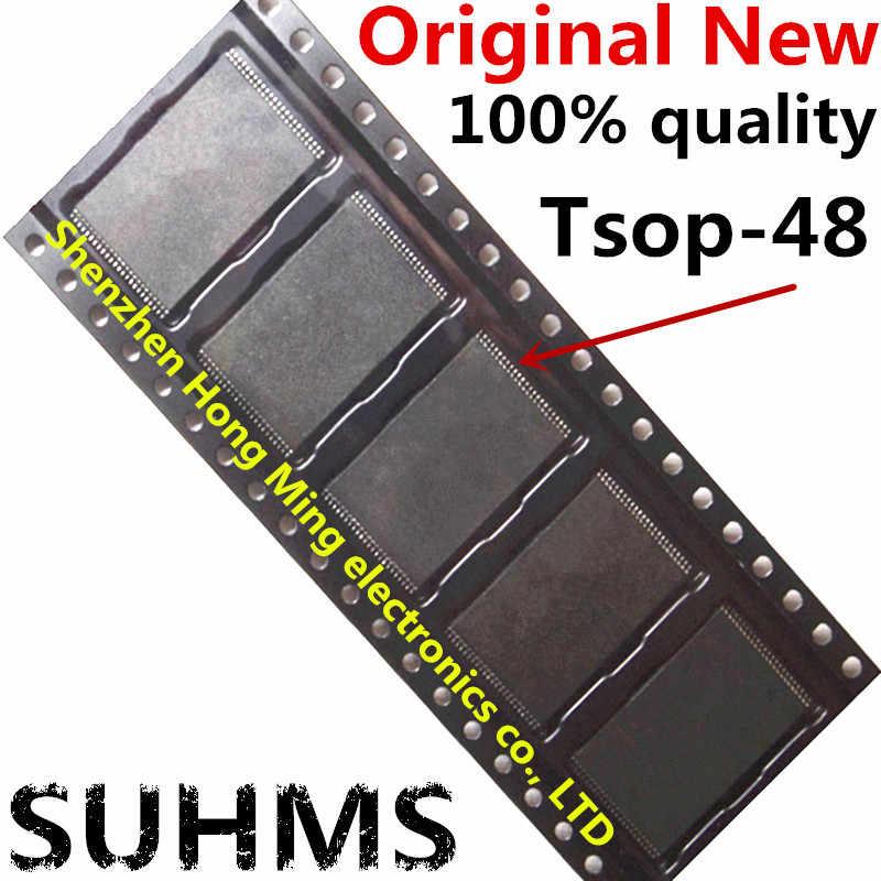 (5 Buah) 100% New K9GAG08UOE-SCBO K9GAG08UOE Scbo K9GAG08UOE SCB0 K9GAG08U0E SCB0 TSOP-48 Chipset