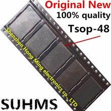 (5 peças) 100% novo K9GAG08UOE SCBO «scbo «scb0» scb0 tsop 48 chipset