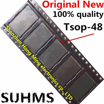 (5 piezas) 100% nuevo K9GAG08UOE-SCBO K9GAG08UOE SCBO K9GAG08UOE SCB0 K9GAG08U0E SCB0 tsop-48 Chipset