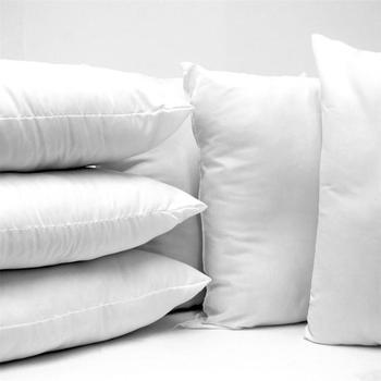 Włóknina poduszka poduszka rdzeń poduszka wnętrze wystrój domu biała miękka głowa poduszka wewnętrzna opieka zdrowotna poduszka wypełnienie tanie i dobre opinie KITPIPI Pościel Ciało Klasa a Prostokąt