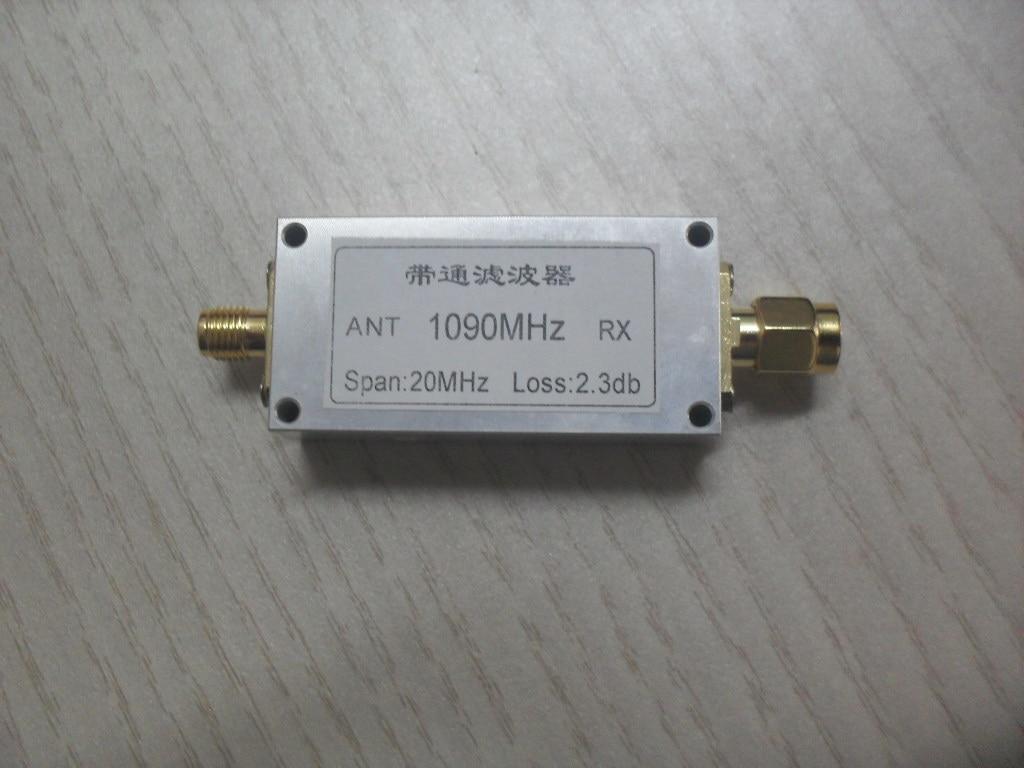 1090MHz Band Pass Filter BPF ADS-B Software Radio Software Radio SDR