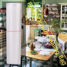 100 шт Вакуумный пищевой герметик для хранения, безопасная и Нетоксичная Экологичная прочная космическая упаковка, коммерческие пакеты для хранения пищевых продуктов