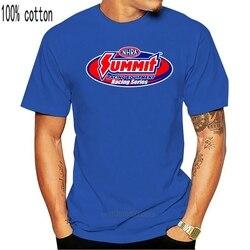 Summit Racing Series - Mechanics Graphic Work Shirt  Short Sleeve