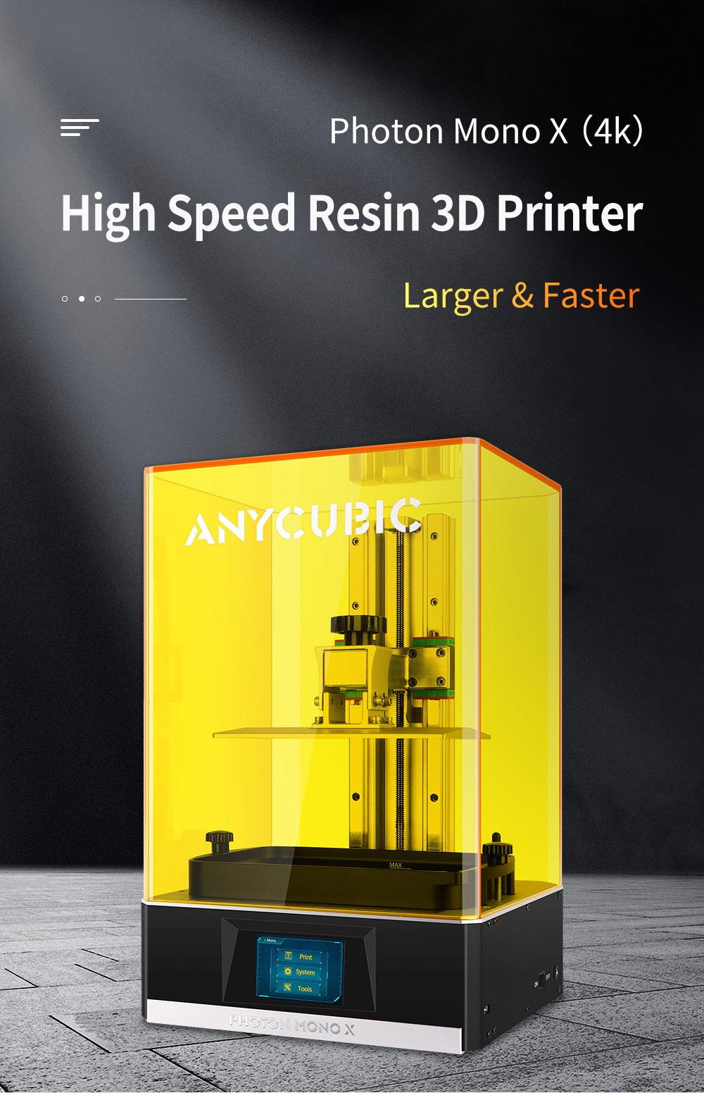 3D-принтер ANYCUBIC