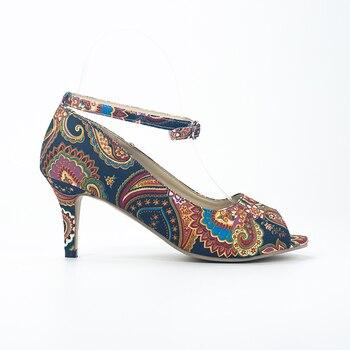 Women High Heels Pumps Sandals 4