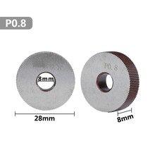 linear sawing wheel 2 pcs 0.8mm diameter set 28mm for metal lathe wheel sawing tools