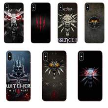 Silicone Cases The Witcher 3 Wild Hunt Funda For Galaxy J1 J2 J3 J330 J4 J5 J6 J7 J730 J8 2015 2016 2017 2018 mini Pro(China)