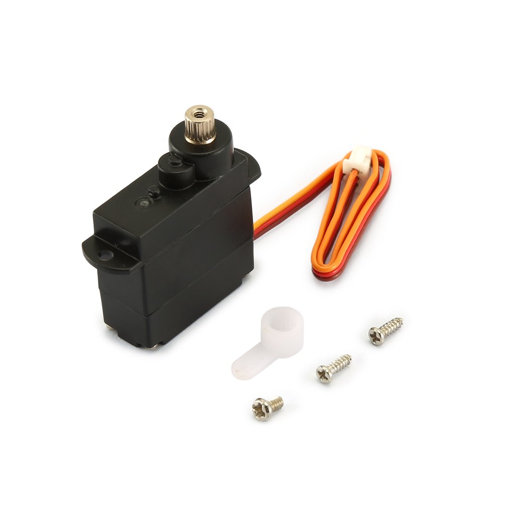 RC Helicopter Accessories Upgrade Parts Servo Metal Gear K130 Digital Servo RC Part For WLtoys XK K130 RC Helicopter