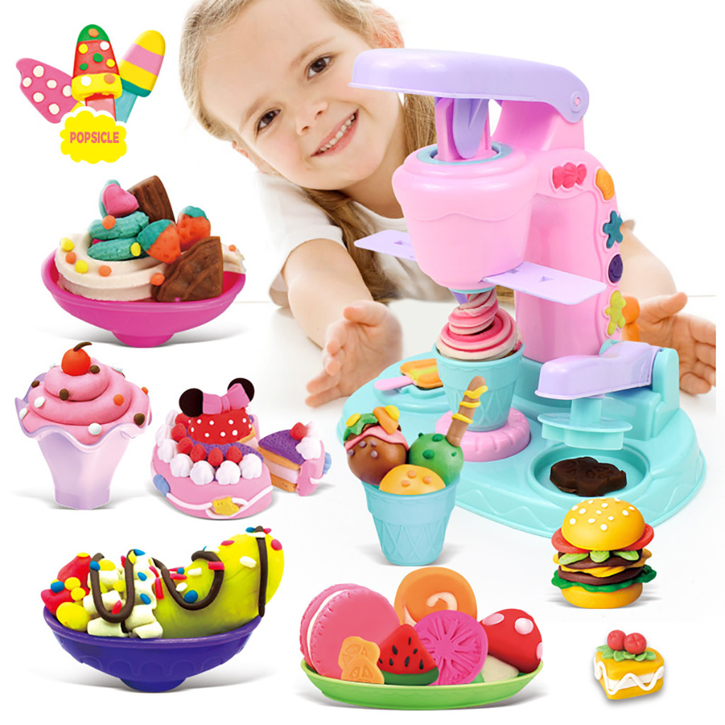 Slime charms Cup Ice Cream Cup Charms for Slime Polymer Filler Addition Slime Accessories Toys Modeling Kit for Children 7