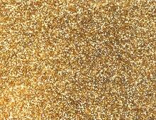 Akryl/PMMA 2 jednostronne wysokiej jakości błyszczący kolor arkuszy 3.0mm dla Jewelries, rzemiosło, dzieła sztuki, dekoracja XS złoto (PG0222)