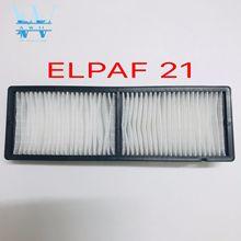Awo Nuovo di Zecca Proiettore a Prova di Polvere Reti di Aria Filtro a Rete ELPAF21 per EH TW3200 EH TW3600 EH TW4400 EH TW3000 EH TW3300C EH TW3500