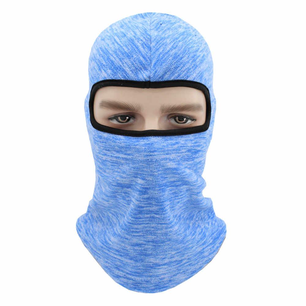 Спортивные маски повязка на голову уличные головные уборы теплый шарф катионная тканевая шляпа тактическая маска велосипедная маска наездника повязка платок на голову