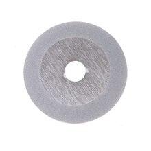 Плоский диск с алмазным покрытием 100 мм 4 дюйма 1 шт