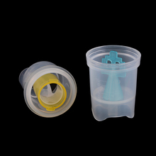10ml Medical Atomized Cup Air Compressor Nebulizer Bottle Tank Home Health