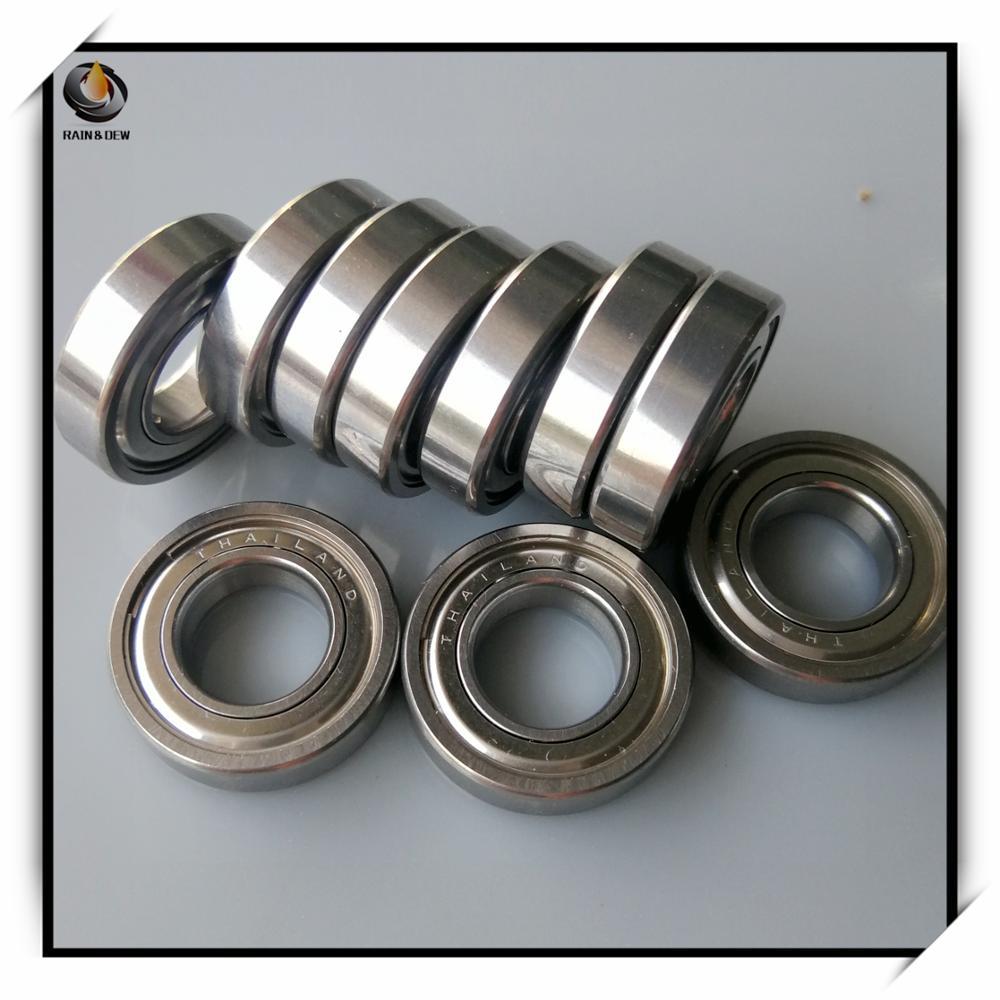 ZZ ABEC-7 SMR74 4x7x2mm 1 pc - 440C Stainless Steel Radial Ball Bearing X