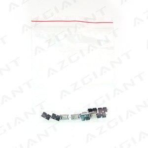 Image 3 - 250ピース/バッグ25*10個車リモート制御ボタンスイッチボタンパッケージパッチタクトスイッチボタンパッケージ4*4 3*6 3*4ボタン
