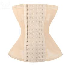 Утягивающий корсет для женщин Корректирующее белье похудения