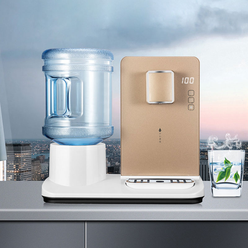 220V Smart Water Dispenser Multi-function Small Instant Hot Mini Desktop Water Dispenser Home Office Water Machine