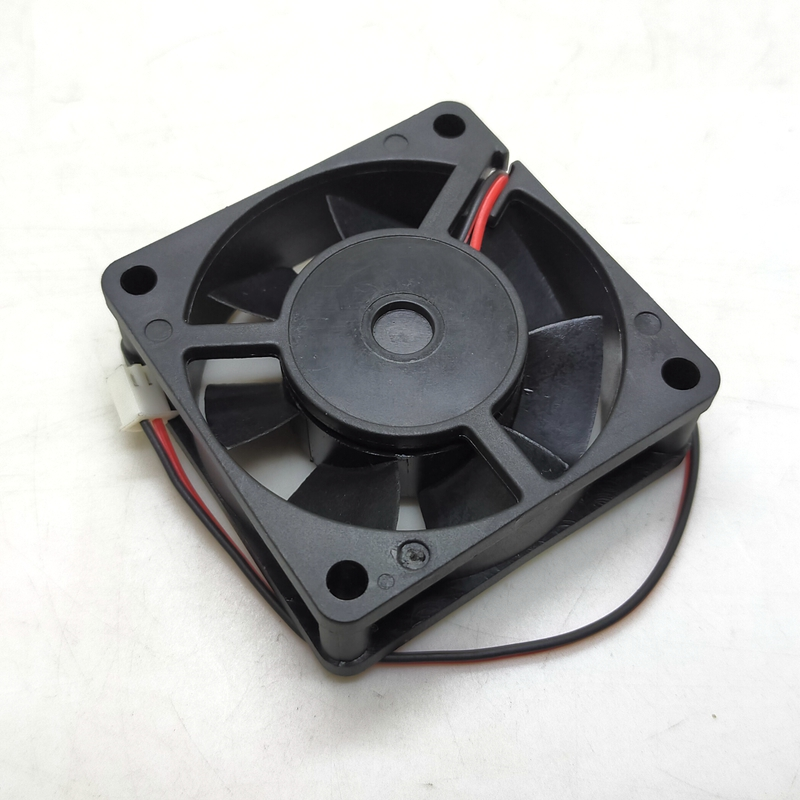 Brand new <font><b>5V</b></font> cooling <font><b>fan</b></font> <font><b>60mm</b></font> 6020 <font><b>fan</b></font> 6cm <font><b>5V</b></font> ultra quiet air volume large chassis power USB cooling <font><b>fan</b></font> image