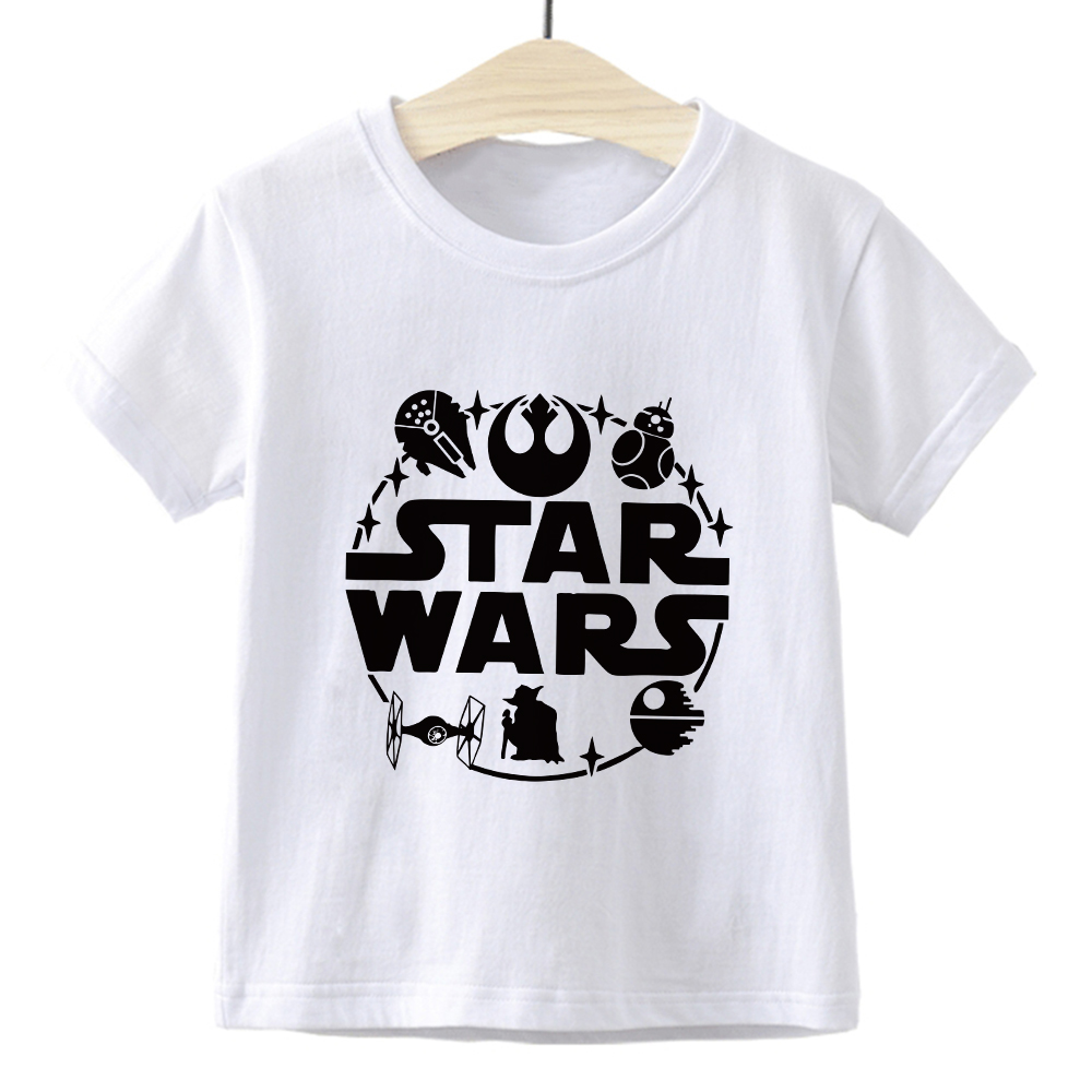 Children's Harajuku T-shirt  3