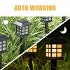 Led Solar Pathway Lights Outdoor Waterproof Solar Garden Lawn Lamps for Garden Landscape Path Yard Patio Walkway Lawn Lights review