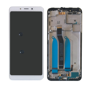 """Image 5 - 5.45"""" Original M&Sen For Xiaomi Redmi 6A LCD Screen Display+Touch Digitizer Frame For Xiaomi Redmi 6 Global Version Lcd Display"""