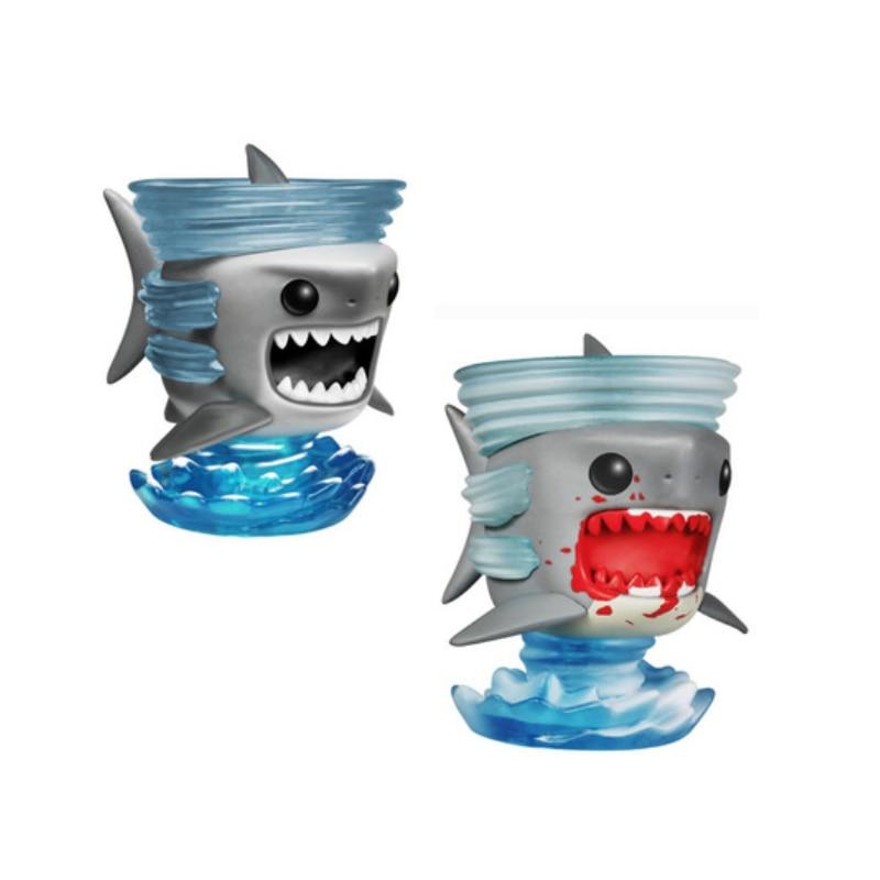 Sharknado Shark Special Edition 134# Vinyl Action Figures Collectible Model Toys