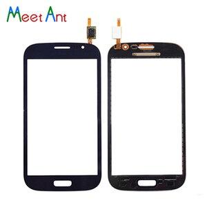 Для samsung Galaxy Grand GT i9082 i9080 Neo i9060 i9062 i9063 Plus i9060i сенсорный экран дигитайзер сенсор Передняя стеклянная панель объектива