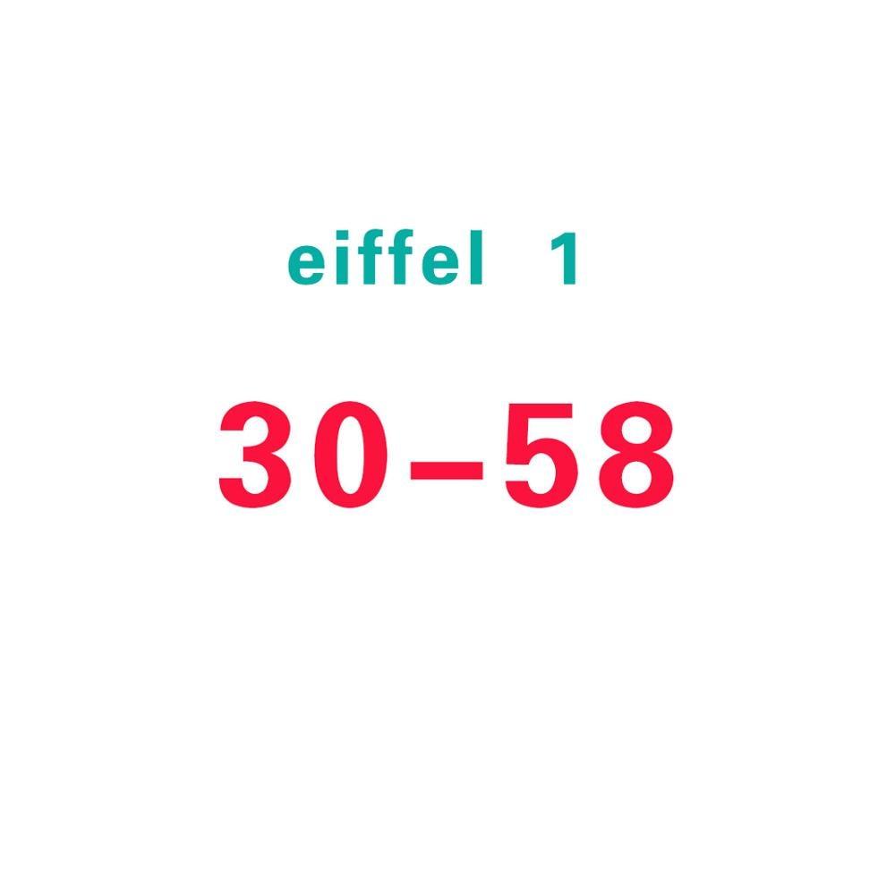 30-58 Eiffel Store