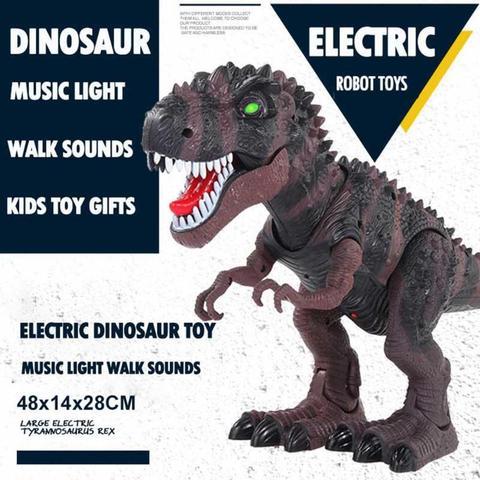 brinquedo brinquedo dinossauro pulverizador