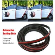 Vehemo BJ Тип Автомобильная уплотнительная лента изолирующий герметик уплотнительная лента Авто уплотнительная лента для звукоизоляции