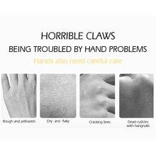 SENANA Smooth Hand Cream Hydrating Moisturizing Anti-Dryness Skin Whitening Tend
