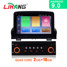 IPS Android Bluetooth Din