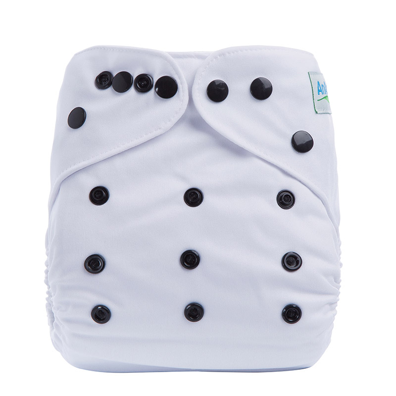 Eco Friendly Baby Cotton Nappies Diapers Baby Cloth Nappy Pocket Pants Cloth Reusable Diapers B9