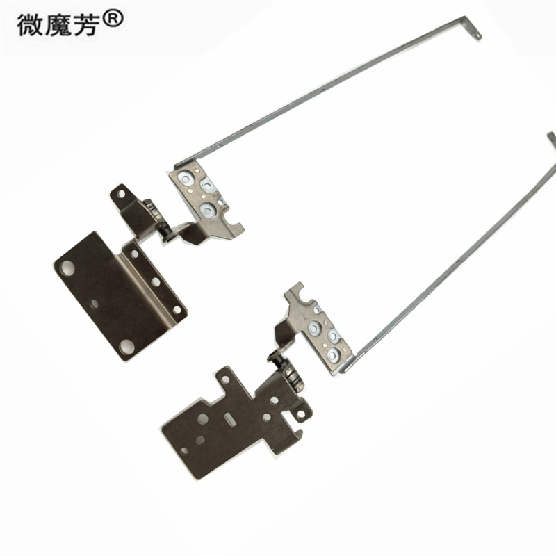 Laptops Replacements LCD Hinges Fit For Acer E15 ES1-511 15.6'' HINGES AM16G000400 AM16G000500