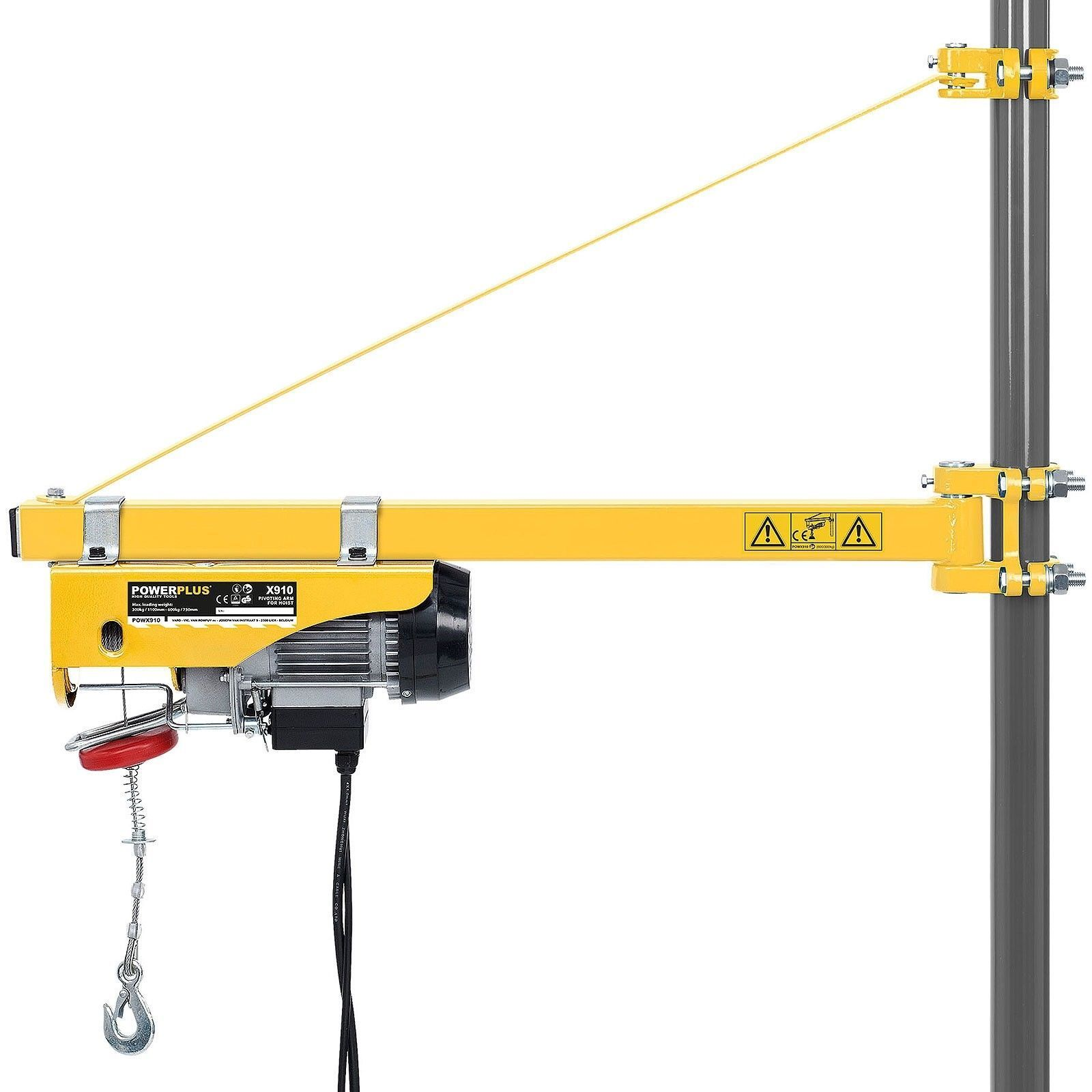 yonntech-swivel-arm-bracket-for-cable-rope-hoist-winch-crane-bracket-180-degree-max-600-kg