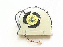 Новый оригинальный вентилятор охлаждения процессора для Lenovo ideapad Z380 Z380A Z380AM