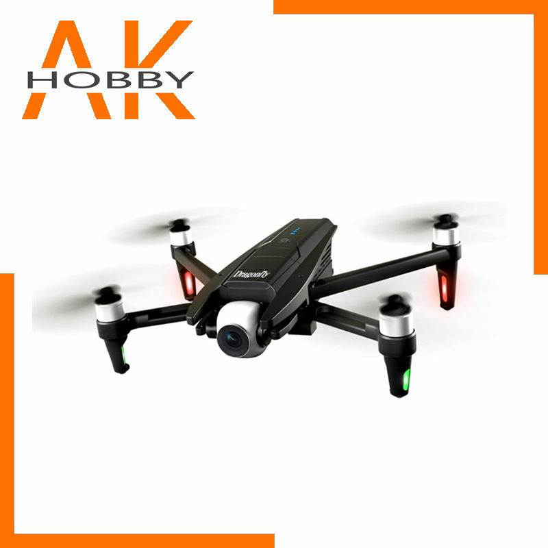 Dragonfly KK13 4K HD Camera with GPS WIFI FPV 2-A&xis Gimbal 170° Pitch Optical Flow Brushless RC Drone Quadcopter RTF