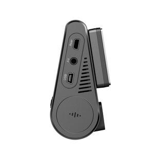 Image 3 - ダッシュカム 4 18k車dvrフロントとリアビューカメラソニーセンサーgps dvrカメラ車のビデオレコーダーダッシュカムプロ自動レコーダー