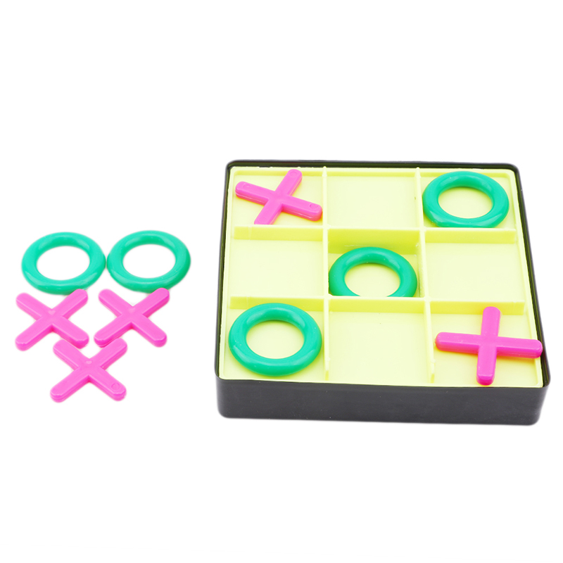 O X Shape Birthday Party Favors Gift Toys Bags Filler Loot Gag Kids Brain Education Prize Game Pocket Puzzle Game Kids Gift