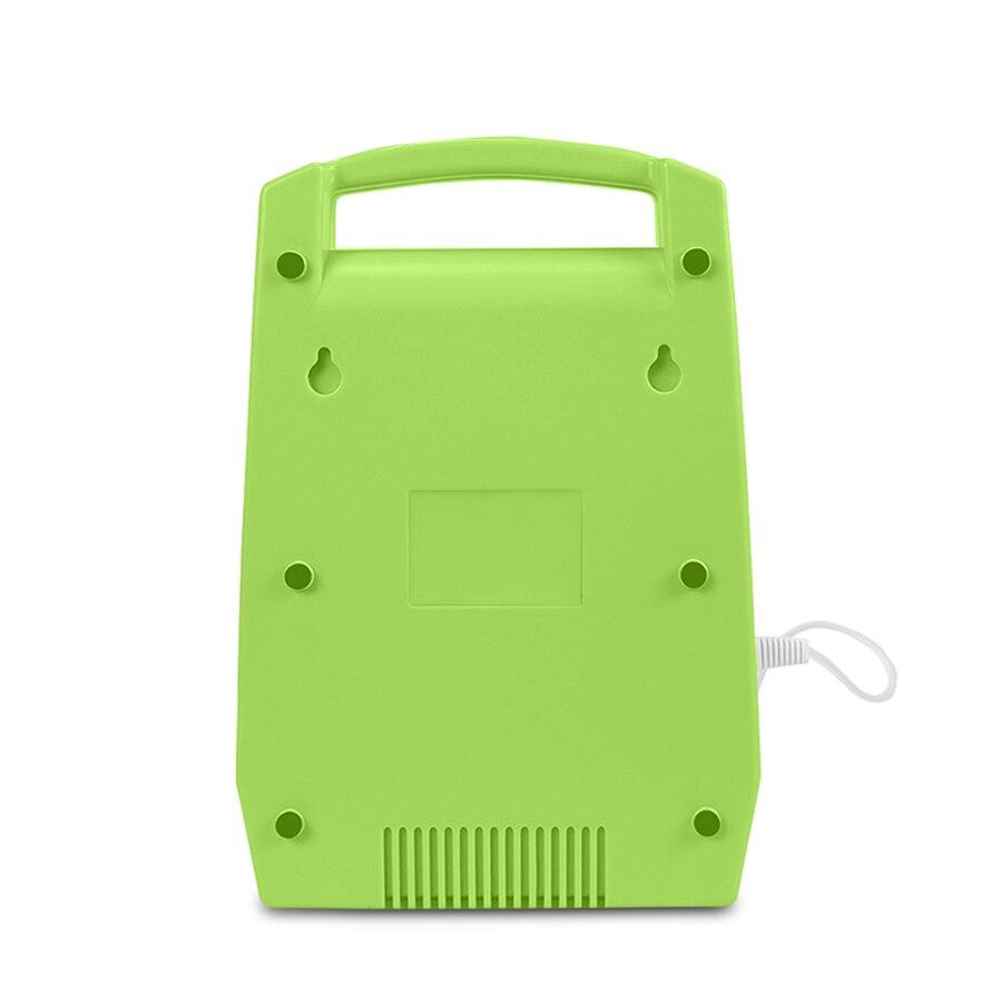 Sterhen Ozon Generator Gemüse Sterilisator Ozon Desinfektor Luft Reiniger Ozon Ausgang 400 mgr/std