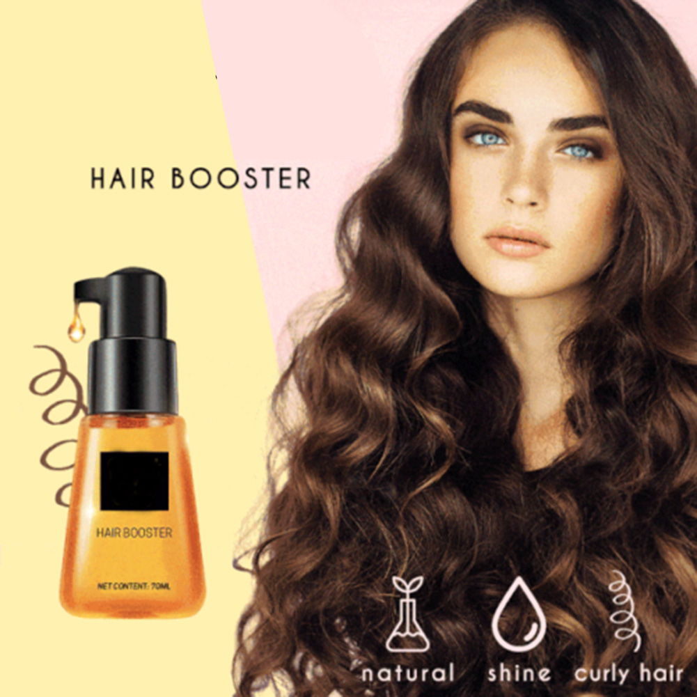 Super Curl Defining Booster Curl Styling Essence Hair Booster Hair Conditioner EIG88