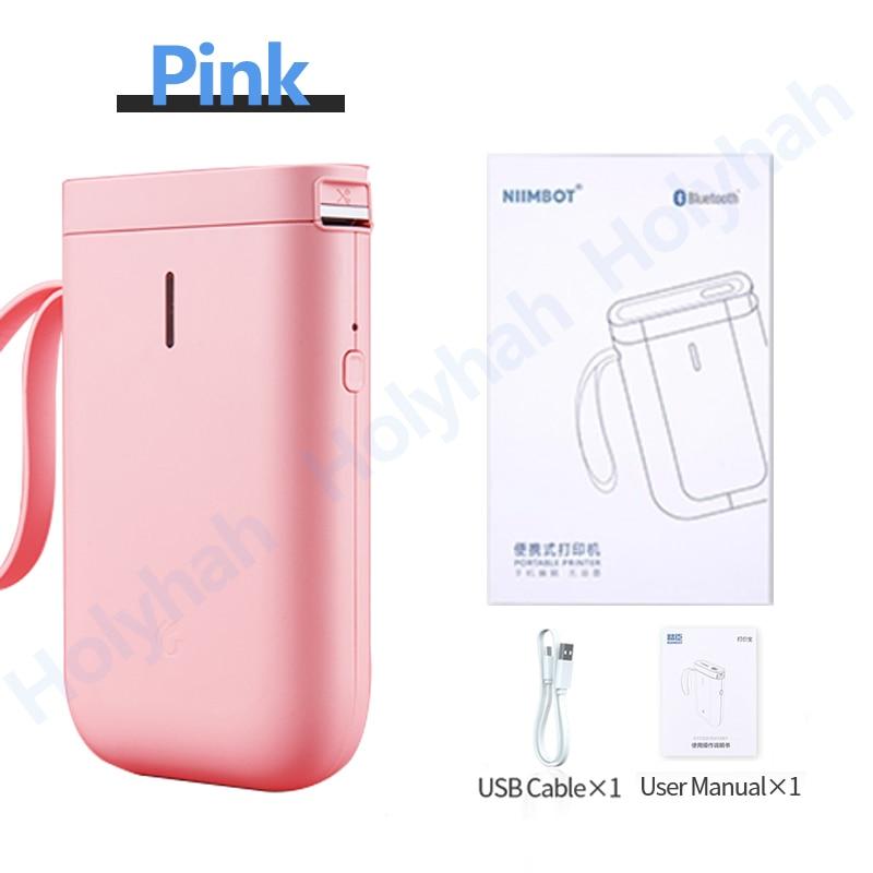 D11 Pink