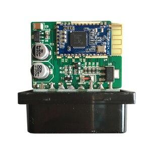Image 3 - X ELM Bluetooth 4.0 ELM327 OBD2 אבחון סורקים רכב משאית OBD קוד Reader עבור קרייזלר קאיה דייהו אופל