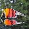 2020 homem polarizado ciclismo óculos de ciclismo bicicleta ciclismo óculos de sol esporte ciclismo uv400 esportes 19